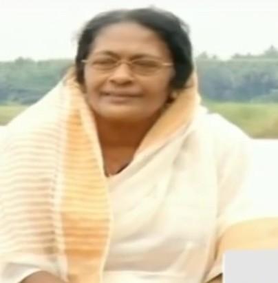 Khadeeja Malayalam Actress