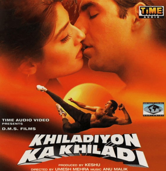 Khilаdiуоn Ka Khiladi Movie Review Hindi Movie Review