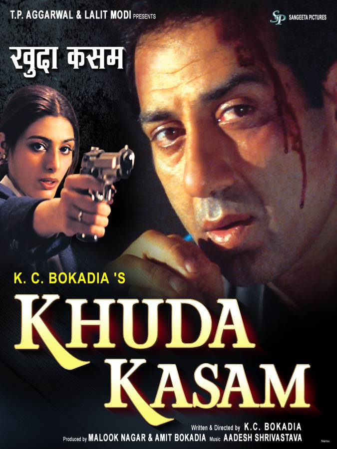 Khuda Kasam Movie Review Hindi