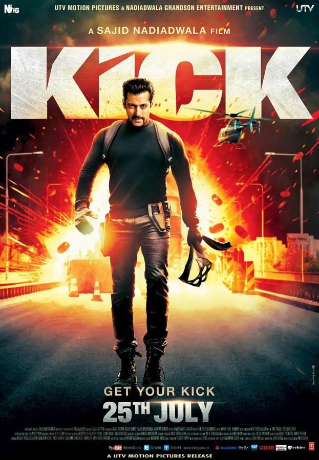 Kick Movie Review Hindi