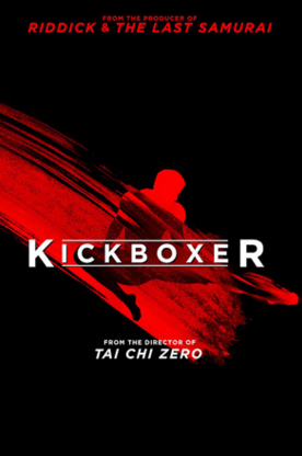 Kickboxer 3D Movie Review English Movie Review