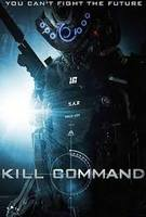 Kill Command Movie Review English Movie Review