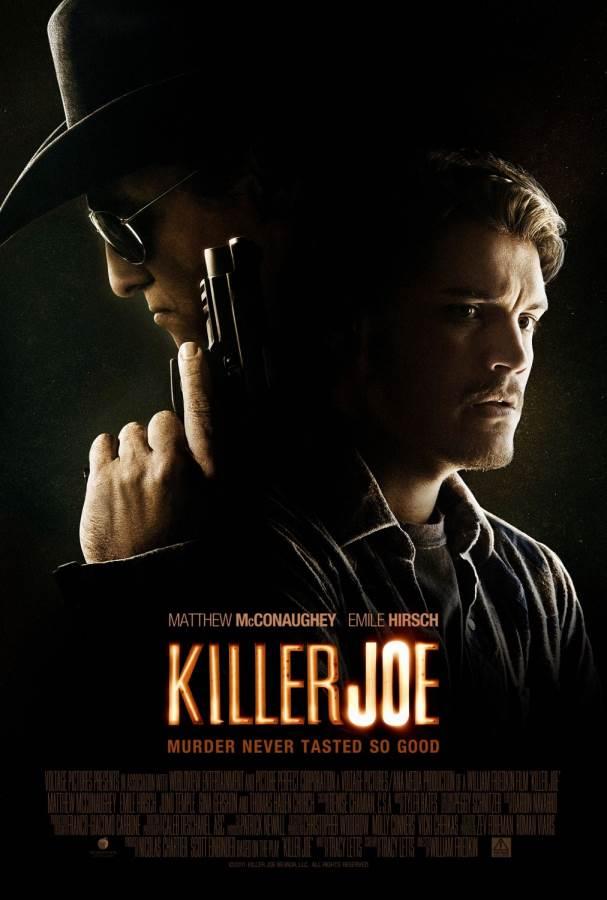 Killer Joe Movie Review English