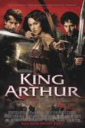 King Arthur Movie Review English Movie Review