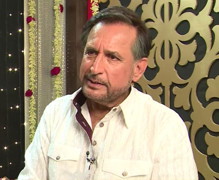 Kiran Kumar - Biography - YouTube |Kiran Kumar Actor