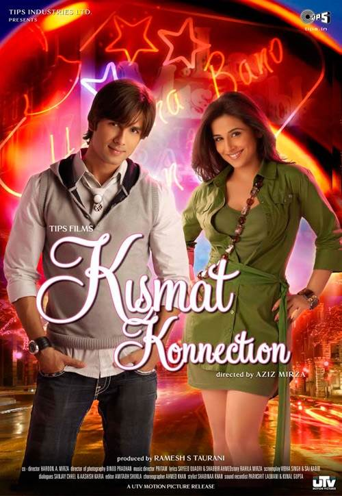 Kismat Konnection Movie Review Hindi