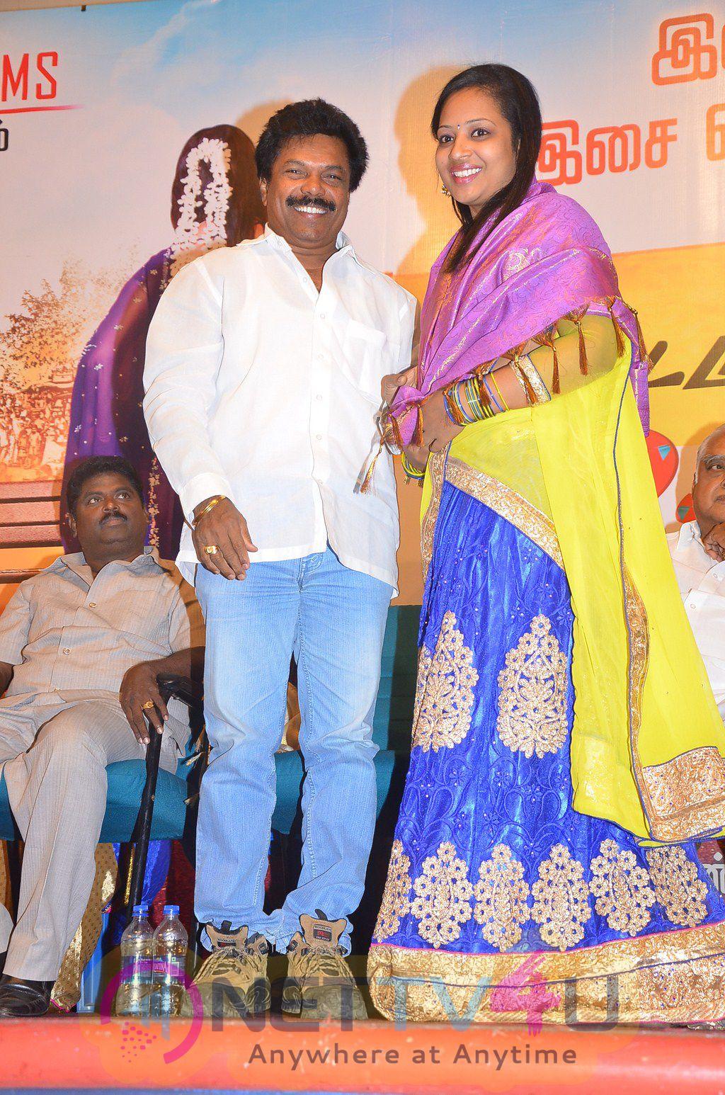 Kodambakkathil Gokila Movie Audio Launch Exclusive Stills