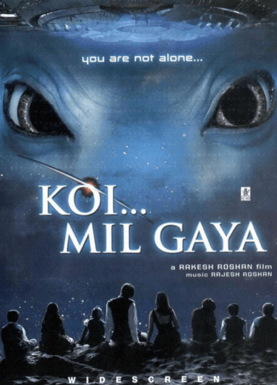 Koi Mil Gaya Movie Review