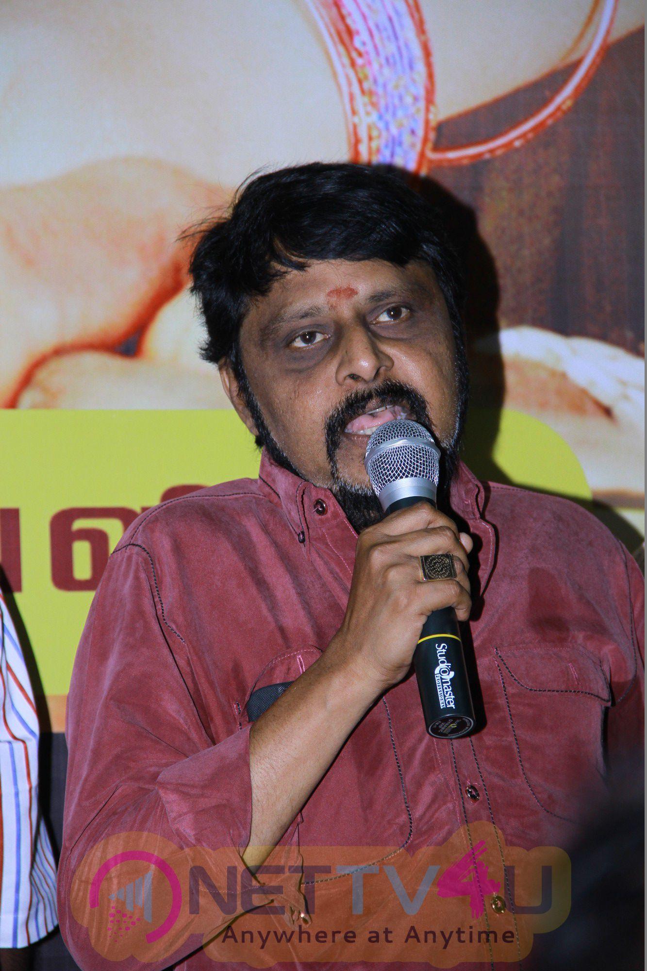 Kollidam Tamil Movie Audio Launch Latest Stills