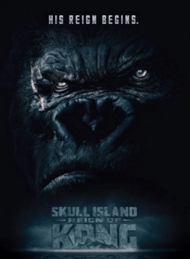 Kong: Skull Island Movie Review English Movie Review