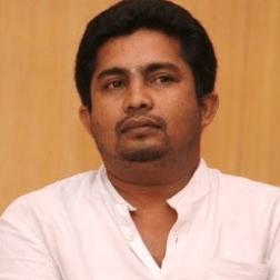 Kris Thirukumaran Tamil Actor