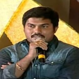Krishna Vijay Tamil Actor