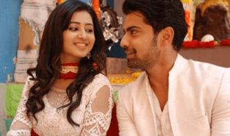 Krishnadasi: What Is The Secret Behind Aru And Aryan's Birth?