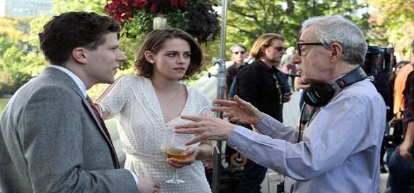 Kristen Stewart's 'Cafe Society' Set To Open Ca..
