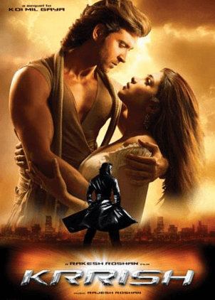 Krrish Movie Review