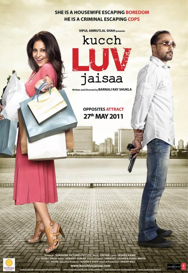 Kucch Luv Jaisaa Movie Review Hindi