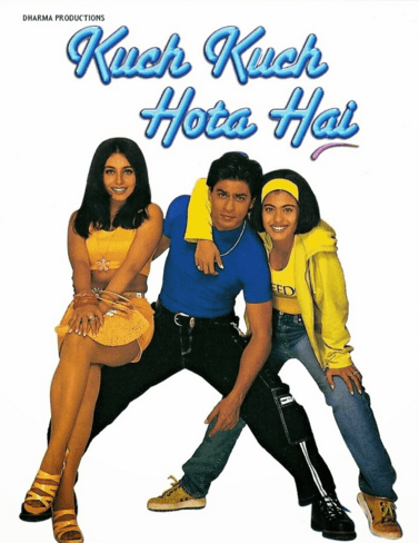 Kuch Kuch Hota Hai Movie Review Hindi Movie Review