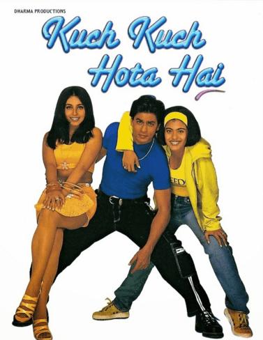 Kuch Kuch Hota Hai Movie Review
