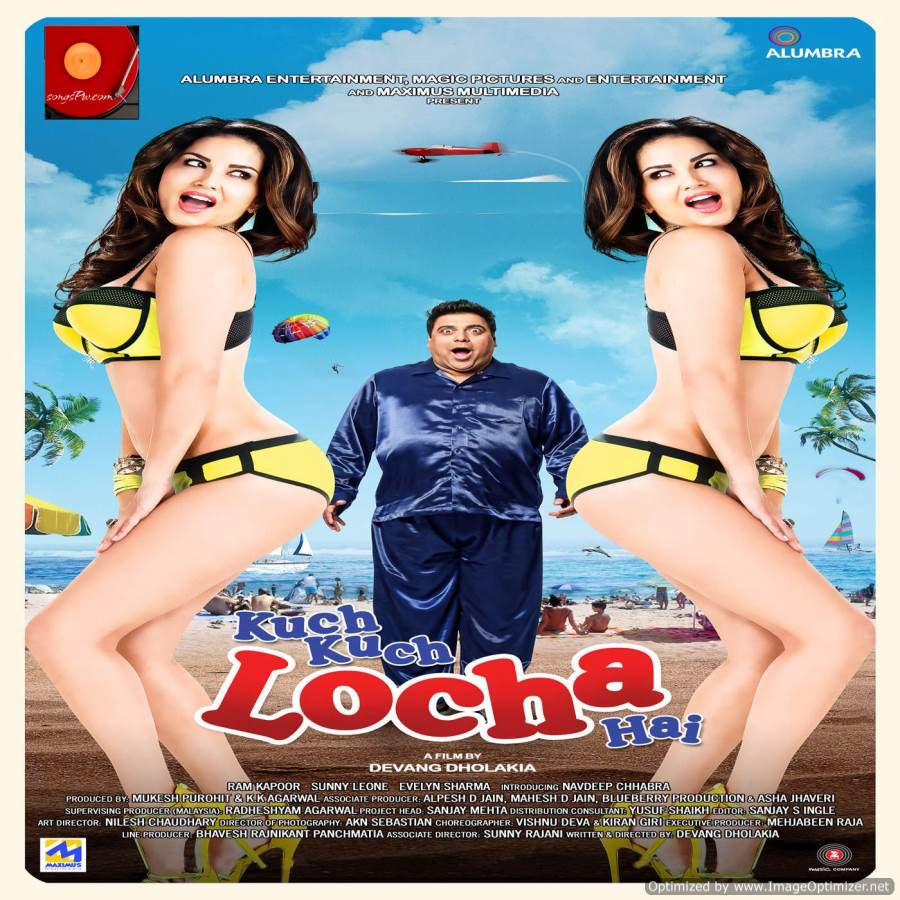 Kuch Kuch Locha Hai Movie Review Hindi
