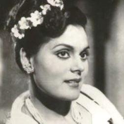 Kuldip Kaur Hindi Actress