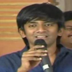 Kumar Ravilla Telugu Actor