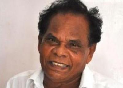 Kumari Muthu's Philanthropist Side