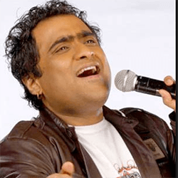 Kunal Ganjawala Hindi Actor