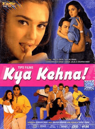 Kya Kehna Movie Review