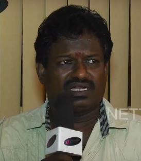 L G Ravichander Tamil Actor