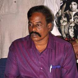 L Vengatesan Tamil Actor