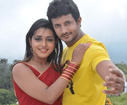 """Adarsha"" Team Wraps Up Shooting"