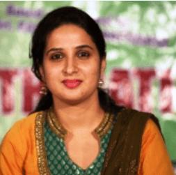 Lakshmi Hegde Kannada Actress