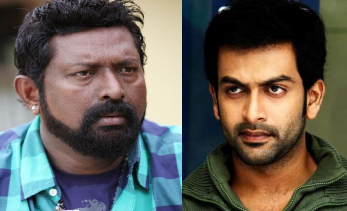 Lal To Direct Prithviraj!