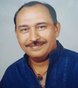 Lalith Suresh Hindi Actor