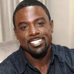 Lance Gross English Actor