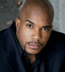 Larnell Stovall JR English Actor