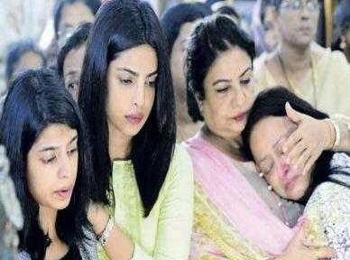 Last Wish Of Priyanka Chopra's Granny!