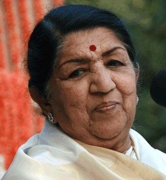 Lata Mangeshkar Opens About Tanmay Controversy!..