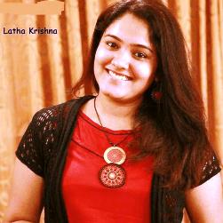 Latha Krishna Tamil Actress