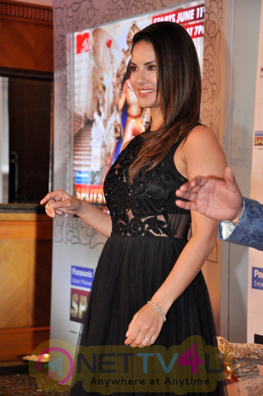 Launch Of MTV Splitsvilla 9 With The Queen Sunny Leone Fanciful Stills