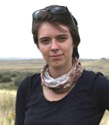 Laura Cunningham English Actress