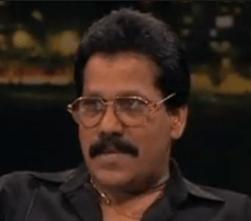 Lawrence DSouza Hindi Actor