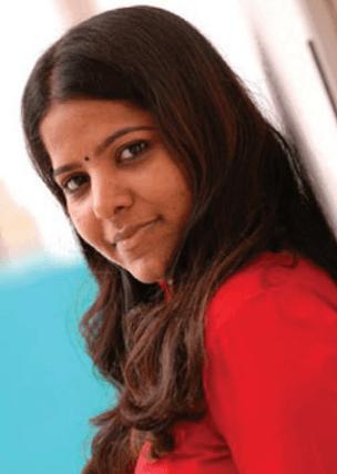 Leena Manimekalai Tamil Actress