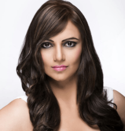 Lekha Prajapati Hindi Actress