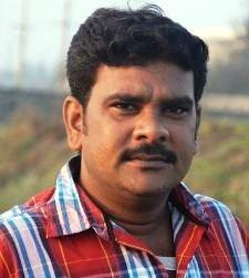 Liakath Lee Tamil Actor