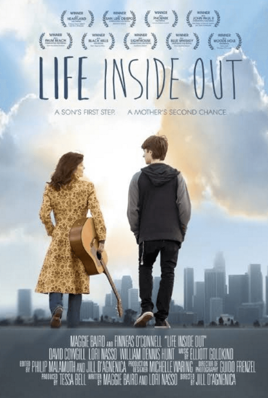 Life Inside Out Movie Review English Movie Review