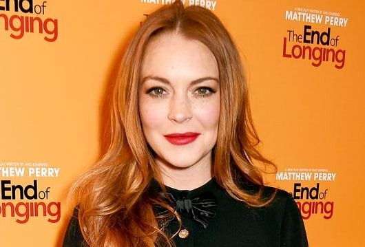 Lindsay Lohan's Mommy Is Behind The Bars!