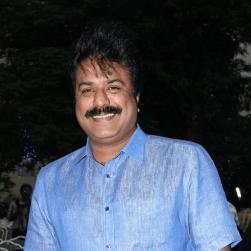LK Sudhish Tamil Actor