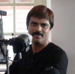 Loganathan Srinivasan Tamil Actor