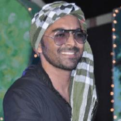 Lokesh Tilakdhari Hindi Actor